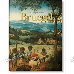 Pieter Bruegel. The Complete Works Książki i Komiksy
