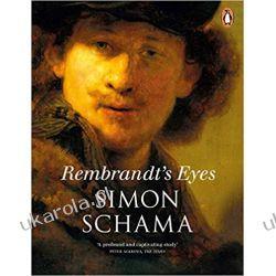 Rembrandt's Eyes Książki i Komiksy
