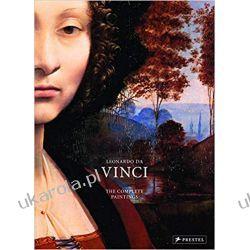 Leonardo Da Vinci The Complete Paintings in Detail