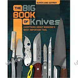 The Big Book of Knives Biografie, wspomnienia
