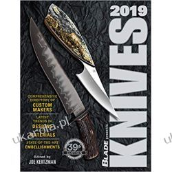 Knives 2019 The World's Greatest Knife Book