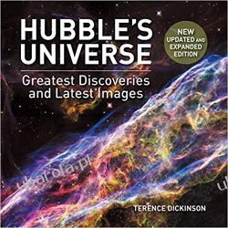 Hubble's Universe: Greatest Discoveries and Latest Images Pozostałe