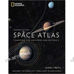Space Atlas: Mapping the Universe and Beyond Pozostałe