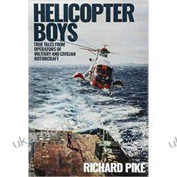 Helicopter Boys Poradniki i albumy
