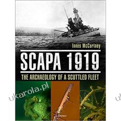 Scapa 1919: The Archaeology of a Scuttled Fleet Hobby, kolekcjonerstwo