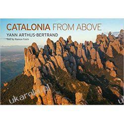 Catalonia from Above Pozostałe