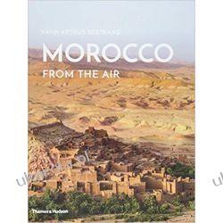 Morocco From The Air  Książki obcojęzyczne