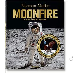 Norman Mailer MoonFire 50th Anniversary Edition Po angielsku