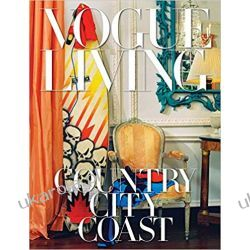 Vogue Living Country, City, Coast Pozostałe