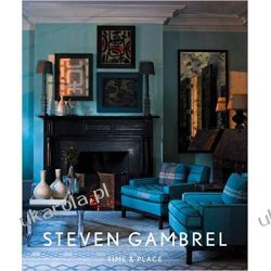 Steven Gambrel Time and Place Kalendarze ścienne
