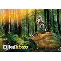 Bike 2020 Calendar The Ultimate Mountain Biking Calendar kolarstwo górskie Książki i Komiksy