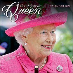 Her Majesty the Queen Wall Calendar 2020 Królowa Elżbieta Pozostałe