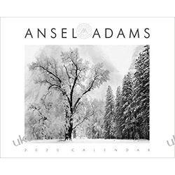 Kalendarz Ansel Adams 2020 Wall Calendar