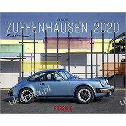 Kalendarz Best of Zuffenhausen 2020 Die schönsten Porsche-Modelle Calendar