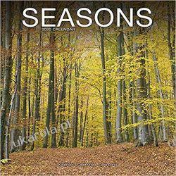 Kalendarz pory roku Seasons Calendar 2020