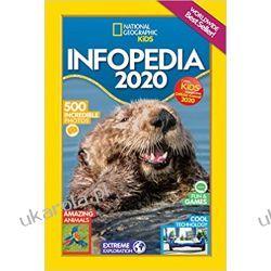 National Geographic Kids Infopedia 2020 Poradniki i albumy