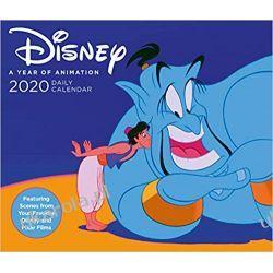 Disney 2020 Daily Calendar Pozostałe