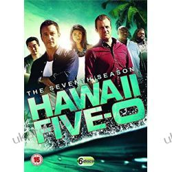 Hawaii Five-0 The Seventh Season  Zagraniczne