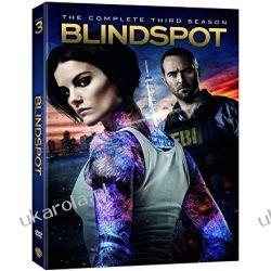 Blindspot Season 3  Płyty DVD