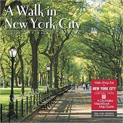 Kalendarz A Walk in New York City 2020 Wall Calendar Pozostałe
