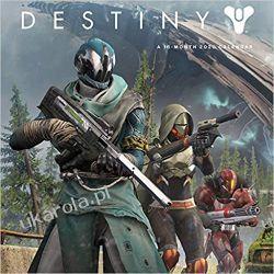 Kalendarz Destiny 2020 Calendar Kalendarze ścienne