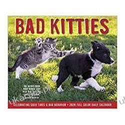 Bad Kitties 2020 Calendar box kocie rozrabiaki Zestawy, pakiety