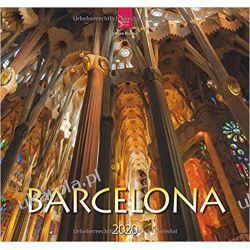 Kalendarz Barcelona 2020 Calendar Historyczne