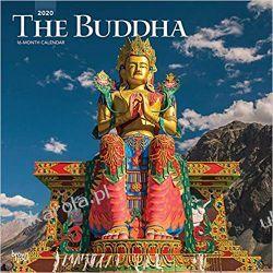 Buddha, The 2020 Square Wall Calendar budda Pozostałe