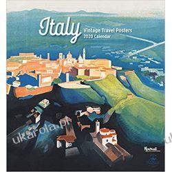 Italy Vintage Travel Posters 2020 Włochy plakaty podróże Zagraniczne