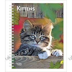 Kittens 2020 Diary Calendar koty
