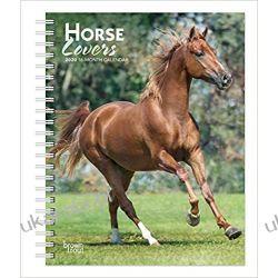 Horse Lovers 2020 Diary Calendar konie Pozostałe