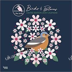 I Like Birds (Birds & Blooms) 2020 Square Wall Calendar