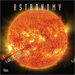 Astronomy 2020 Square Wall Calendar kosmos