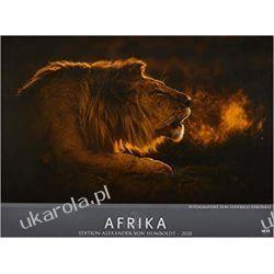 Kalendarz Edition Humboldt Afrika 2020 Calendar Afryka