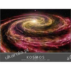 Kalendarz Edition Humboldt Kosmos 2020 Calendar Astronomia