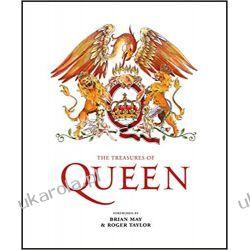 The Treasures of Queen Harry Doherty  Poradniki i albumy