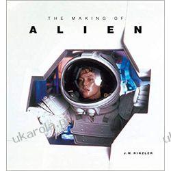 The Making of Alien Poradniki i albumy