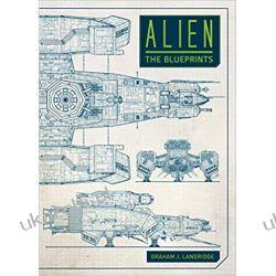 Alien The Blueprints Poradniki i albumy