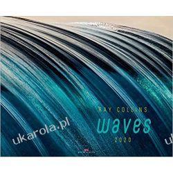 Kalendarz Fale Waves 2020 Calendar Morze