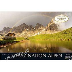 Kalendarz fascynujące Alpy Faszination Alpen 2020 Calendar