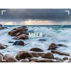 Kalendarz Morza Meer 2020 Calendar Kalendarze ścienne