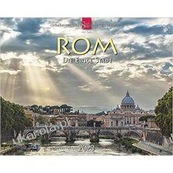 Kalendarz Rom - Die ewige Stadt 2020 Calendar Rzym