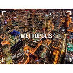 Kalendarz Metropolis 2020 Calendar Wielkie Miasta
