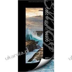 Kalendarz Ocean in Focus 2020 Calendar