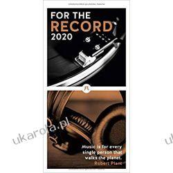 Kalendarz For the Record 2020 Calendar