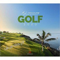 Kalendarz Golf 2020 Calendar Biografie, wspomnienia