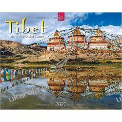 Kalendarz Tybet 2020 Tibet Calendar