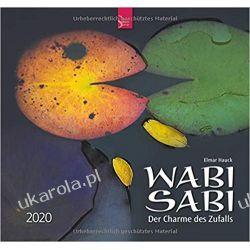 Kalendarz Wabi Sabi 2020 Calendar Marynarka Wojenna