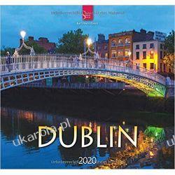 Kalendarz Dublin 2020 Calendar Irlandia Historia
