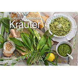 Kalendarz Aromatic herbs 2020 Kitchen Calendar Pozostałe